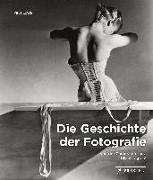 Cover-Bild zu Lowe, Paul: Die Geschichte der Fotografie