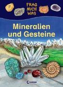 Cover-Bild zu Hauenschild, Lydia: Mineralien und Gesteine