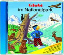 Cover-Bild zu Strebel, Guido: Globi im Nationalpark