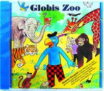 Cover-Bild zu Strebel, Guido: Globis Zoo