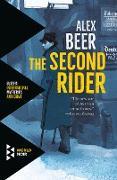 Cover-Bild zu Beer, Alex: The Second Rider (eBook)