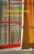 Cover-Bild zu Understanding the Patient von Maio, Giovanni