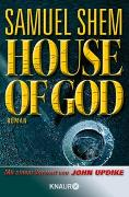 Cover-Bild zu House of God von Shem, Samuel