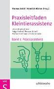 Cover-Bild zu Bd. 1/2: Praxisleitfaden Kleintierassistenz - Paket - Praxisleitfaden Kleintierassistenz von Steidl, Thomas