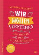Cover-Bild zu Gleichauf, Ingeborg: Wir wollen verstehen