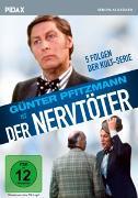 Cover-Bild zu Der Nervtöter von Günter Pfitzmann (Schausp.)