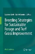 Cover-Bild zu Breeding strategies for sustainable forage and turf grass improvement (eBook) von Barth, Susanne (Hrsg.)