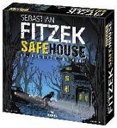 Cover-Bild zu Sebastian Fitzek SafeHouse von Teubner, Marco