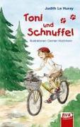 Cover-Bild zu Toni und Schnuffel von Le Huray, Judith