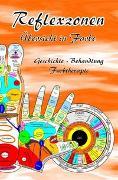 Cover-Bild zu Reflexzonen - Übersicht in Farbe von Aeckersberg, Tanja