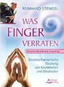 Cover-Bild zu Was Finger verraten von Stengel, Reinhard