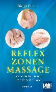Cover-Bild zu Reflexzonenmassage. Sanfte Selbstheilung von Kopf bis Fuß von Frohn, Birgit