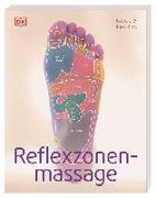 Cover-Bild zu Reflexzonenmassage von Kunz, Barbara und Kevin
