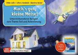 Cover-Bild zu Mach's gut, kleine Meise! Kamishibai Bildkartenset von Friedrich, Alfons