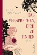 Cover-Bild zu Youngson, Anne: Das Versprechen, dich zu finden