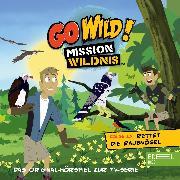 Cover-Bild zu Folge 13: Rettet die Raubvögel / Die Regenwald-Kobolde (Das Original Hörspiel zur TV-Serie) (Audio Download) von Lueck, Andreas