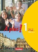 Cover-Bild zu À plus !, Ausgabe 2004, Band 1, Schülerbuch - Lehrerfassung von Bächle, Hans