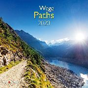 Cover-Bild zu Paths 2020 Int.