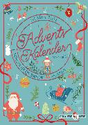 Cover-Bild zu Stefan Heine Adventsk. mit Türchen für Kinder 2019