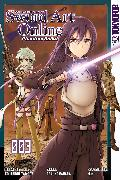 Cover-Bild zu Sword Art Online Phantom Bullet - Band 3 (eBook) von Kawahara, Reki