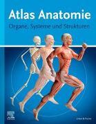 Cover-Bild zu Atlas Anatomie für Laien von Elsevier GmbH (Hrsg.)