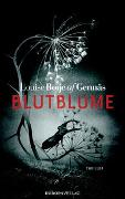 Cover-Bild zu Blutblume von Boije af Gennäs, Louise