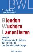Cover-Bild zu Blenden Wuchern Lamentieren von Kreiß, Christian