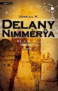 Cover-Bild zu Flucht aus Nimmèrÿa von Delany, Samuel R.