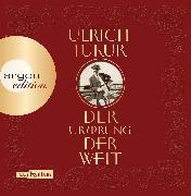 Cover-Bild zu Der Ursprung der Welt von Tukur, Ulrich