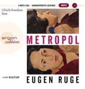 Cover-Bild zu Metropol von Ruge, Eugen