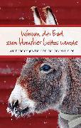 Cover-Bild zu Warum der Esel zum Haustier Gottes wurde von Heller, Guido (Ausw.)