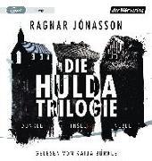 Cover-Bild zu Die Hulda-Trilogie. Dunkel - Insel - Nebel