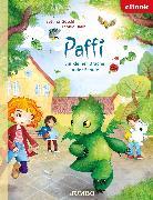 Cover-Bild zu Paffi. Ein kleiner Drache in der Schule (eBook) von Göschl, Bettina