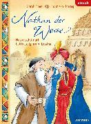 Cover-Bild zu Nathan der Weise (eBook) von Harvey, Franziska