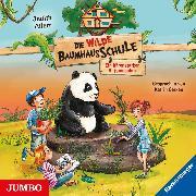 Cover-Bild zu Die wilde Baumhausschule. Ein bärenstarker Rettungsplan (Audio Download) von Allter, Judith