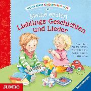 Cover-Bild zu Meine erste Kinderbibliothek. Meine ersten Lieblings-Geschichten und Lieder (Audio Download) von Grimm, Sandra