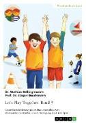 Cover-Bild zu Let's Play Together. Band 3 (eBook) von Bellinghausen, Mathias