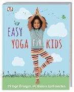Cover-Bild zu Easy Yoga für Kids