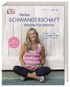 Cover-Bild zu Meine Schwangerschaft Woche für Woche von Regan, Lesley