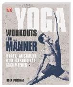 Cover-Bild zu Yoga-Workouts für Männer von Pohlman, Dean