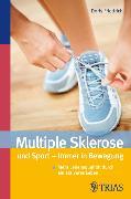 Cover-Bild zu Multiple Sklerose und Sport - Immer in Bewegung (eBook) von Friedrich, Doris