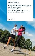 Cover-Bild zu Empowerment durch Sport und Bewegung (eBook) von Müller, Markus