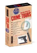 Cover-Bild zu Klein, Sonja: Crime Tours - Akte Hexagon
