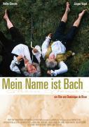 Cover-Bild zu MEIN NAME IST BACH von Bourgeois, Jean-Luc