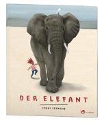 Cover-Bild zu Desmond, Jenni: Der Elefant