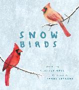 Cover-Bild zu Hall, Kirsten: Snow Birds