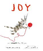 Cover-Bild zu Ismail, Yasmeen: Joy