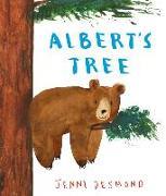 Cover-Bild zu Desmond, Jenni: Albert's Tree