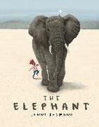 Cover-Bild zu Desmond, Jenni: The Elephant