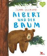 Cover-Bild zu Desmond, Jenni: Albert und der Baum
